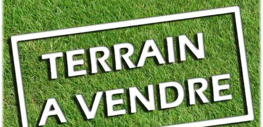 TERRAIN en vente COCODY Deux Plateaux Saint Jack