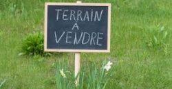 TERRAIN à BINGERVILLE Cité BACID, parcelle de 856 m²