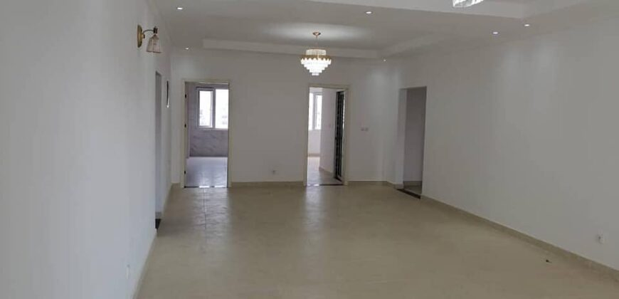 APPARTEMENT 4 PIECES A LOUER A MARCORY , BIETRY
