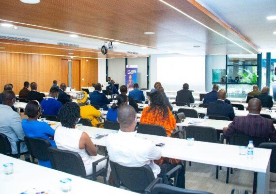 Université de l'Immobilier d'Abidjan: début des sessions de formation