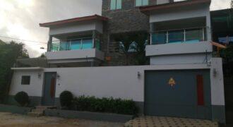 Villa a vendre a angré
