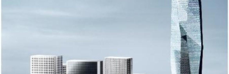 Abidjan: la construction prochaine de la plus haute tour d'Afrique