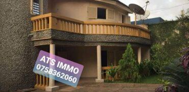 Duplex en location à la Riviera 2 Cap Nord