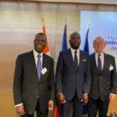 Abidjan- TOUR DE LA NATION : La Smart City de Jacques Ehouo