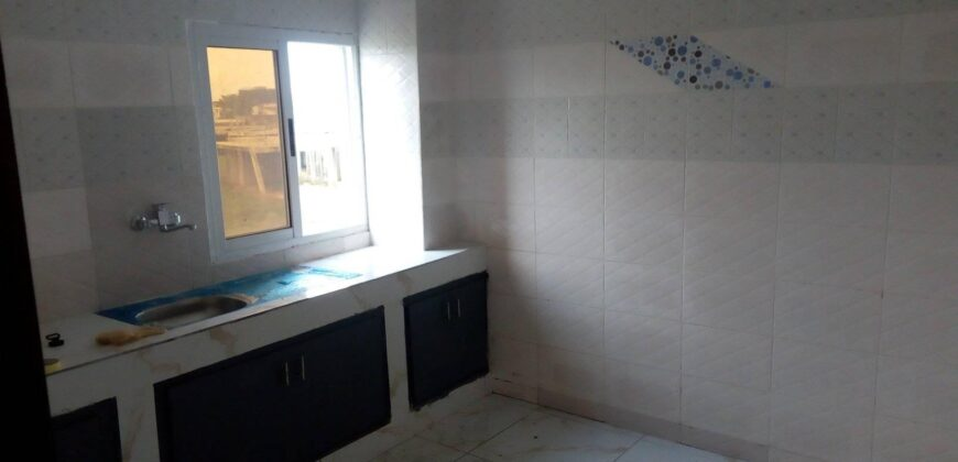 APPARTEMENT A COCODY ANGRE