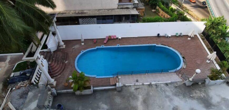 Location Appartement 4 pièces au Plateau