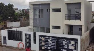 Somptueux duplex 6 pièces high-tech à bingerville