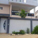 villa duplex a abatta