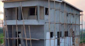 Duplex de 4 pièces Faya