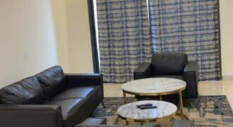 Appartement meublé de 2 pièces à louer Angré 8e tranche